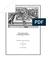 Rudolph Steiner - The Temple Legend.pdf