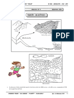 2do. - GEOG - Guía Nº 3 - Región Amazónica