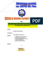 Trab. Materiales Magnèticos, Histeresis
