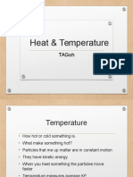 Temperature&Heattransfer