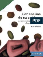 Por Encima de Su Cadaver - Bob Torres