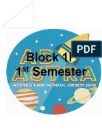 Block F 2020 Primer