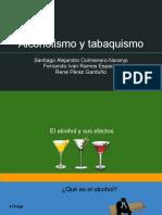 mitos de alcohol
