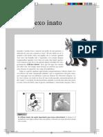 Capítulo 1 - Reflexo Inato