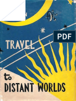 Travel to Distant Worlds