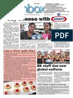 Motibhai Group NEWSLETTER April 2017