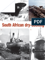 South Africas Drydocking Facilities