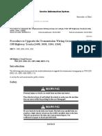 793F Procedimiento Instalacion Arnes Transmision