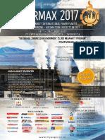 Powermax Brochure