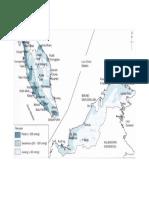 Peta Taburan Penduduk