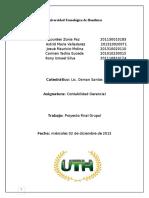 Proyecto Final Contabilidad   Gerencial.docx