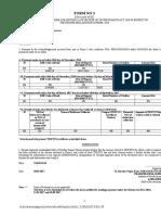 Deepali Agarwal FORM 3 IDS 30-3-2017