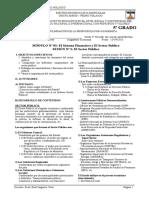 Modulo Nº 7 - 3er Bim - Sector Publico