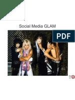 Social Media GLAM