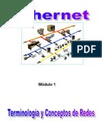 Teoría Ethernet Resumen