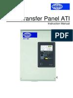 Manual de Operación Sistema ATI