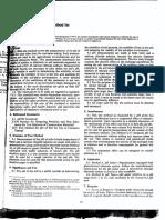 D4972-89 Std Test for PH of Soils