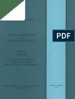 Csj - Digesto Normativo de Derecho de Familia - Tomo II