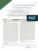 Dantas Et Al. 2010 - Estudo Comparativo Entre Mtodos de Contagem de Plaquetas