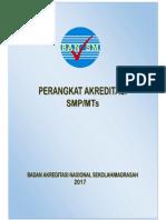 02 Perangkat Akreditasi SMP-MTs 2017 (Rev. 02.04.17)