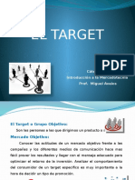 eltargetenlamercadotecnia-130223013001-phpapp02.pptx