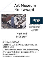 New Art Museum