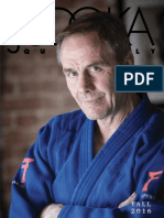 Judoka Quarterly - Autumn 2016