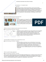 Basic Electrical Fundamentals Archives _ Electrical Technology