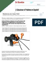 Parte 1 -Prueba_ Sensor Del Cigüeñal Chrysler (3.0L, 3.3L, 3