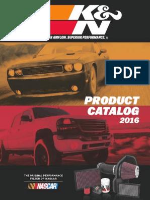 K/&N PS-1015 PRO SERIES OIL FILTER FITS 2001 FOR SUBARU IMPREZA 2.2L H4 F//I All