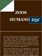 Zoos Humanos