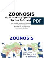 Zoonosis Parte 1