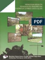 Buku Mengurai Realita Pemiskinan Perempuan Di Tengah Konflik SDA.pdf