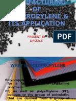 Poly Propylene (1) Ppt
