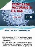 Poly Propylene