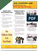School Bus Laws - NUDIST