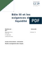 10 Bâle III et les exigences de liquidité.docx