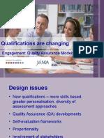 c Fe Event Quality Assurance