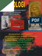 3. PALEOLITHIKUM