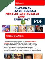 Kampanye MR Tahun 2017
