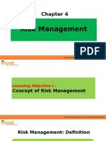 chapter 4 - Risk management.pptx