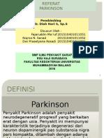 Referat Parkinson.pptx