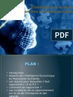 L'intelligence économique  la gestion des ressources humaines
