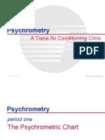 TRG TRC001 en Psychrometry