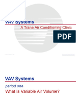 VAV Systems - Trc014en