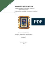 Tics en El Aprendizaje Universitario M-02