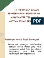 Ppt Audit Terhadap Siklus Pengeluaran