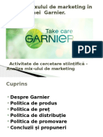 Proiect -Garnier..pptx