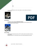 Cortez - Report (Types of Ceeramics)