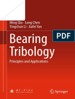 Bearing Tribology_Principles and Applications (Ming Qiu, Long Chen 2016)